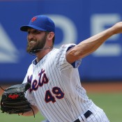 Mets Have Been Talking To Teams About Niese For Months