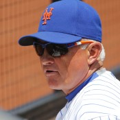 Terry Collins Deserves A Lot Of Credit