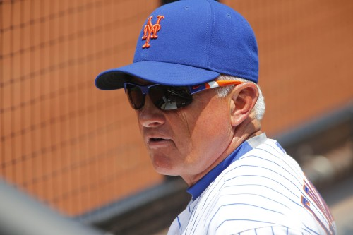 The Z Files: Three Takeaways From Mets 2-1 Loss To Marlins