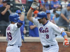 Mets Suddenly Flexing Some Muscle And Enjoying A Great July