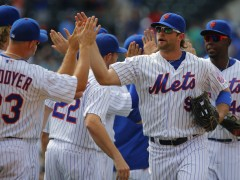 Mets Can Play to Strength of Schedule in August and September
