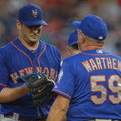 How Good Is Mets Pitching Coach Dan Warthen
