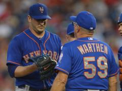 MMO Game Recap: Nationals 7, Mets 2