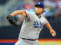 Dodgers Announce Starters For First 3 NLDS Games