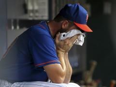 MMO Game Recap: Dodgers 7, Mets 2