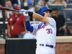 Michael Conforto Has Shown Signs Of Coming Around
