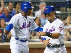 MMO Game Recap: Mets 15, Dodgers 2