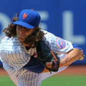Jacob deGrom Just Keeps Getting Better