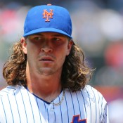 Pitching Analysis of Jacob deGrom Pivotal 5th Inning Battle Against Charlie Blackmon