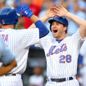 Break Up The Mets! Three-Homer Inning Ignites Citi Field!