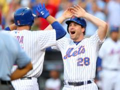 Break Up The Mets! Three-Homer Inning Ignites Citi Field!