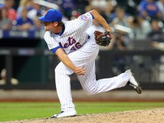 Tyler Clippard Makes Great First Impression, Here's A Scouting Report