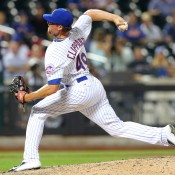 Tyler Clippard and D'Backs Agree On Two-Year, $12.25 Million Deal