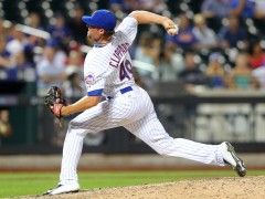 Tyler Clippard Believes Mets Will Blow Past Nationals