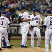 MMO Game Recap: Padres 7, Mets 3 (Duda!)