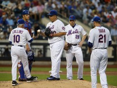 Breaking Down Bartolo Colon vs. San Diego Padres