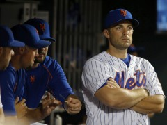 David Wright is MLB's New Franchise Man