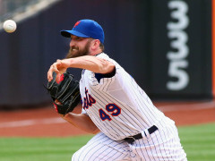 Blue Jays Have Jon Niese On Their Radar