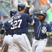 MMO Game Recap: Padres 8, Mets 7