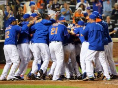 MMO Game Recap: Mets 2, Nationals 1 #I'mWithWilmer