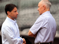 Mets Payroll Is Roughly $92 Million Before Any Additions