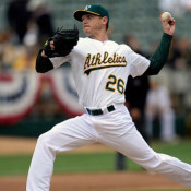 Astros Acquire Scott Kazmir From A's