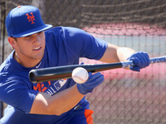 Six Mets Minor Leaguers That Could Be On the Move