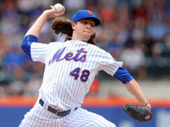 MMO Game Recap: Cubs 6, Mets 1