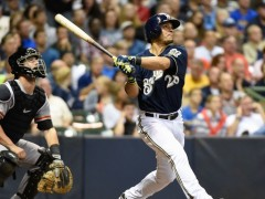 Orioles Get Gerardo Parra From Brewers