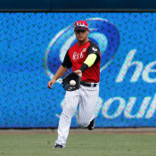 Conforto and Nimmo Shine at 2015 Futures Game