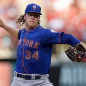 Breaking Down Noah Syndergaard vs. St. Louis Cardinals
