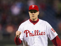 Trade News: Nationals Get Papelbon; Angels Acquire DeJesus, Murphy