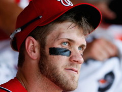 Bryce Harper: I Don't Give A Crap About Mets