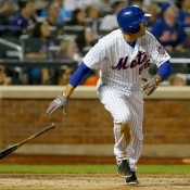 Kelly Johnson Continues To Come Through For The Mets