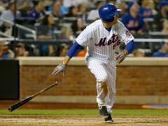 Mets Activate Kelly Johnson, Option Ty Kelly To Triple-A