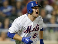 Duda Responds With 8 Homers After Collins Gives Him Ultimatum