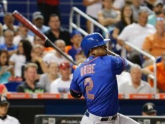 Juan Uribe's Second Homer As A Met Proves Crucial