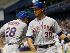 Matz And Conforto Named Mets Prospects Of The Year