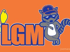 MMO Exclusive: Talkin' Mets With @GrafixJoker