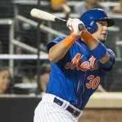 Conforto Understands That He Will Likely Be Demoted When Wright Returns