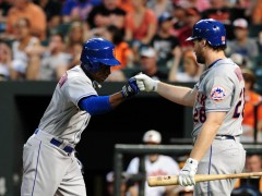Mets Edge Orioles 5-3 In Nail-Biter, deGrom Magnificent