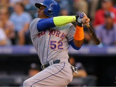 Mets Have A Formidable Lineup Against Lefties