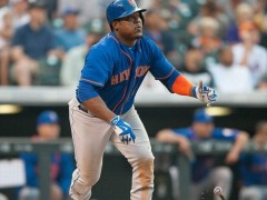 Juan Uribe Expected To Miss NLCS If Mets Advance