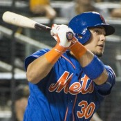 Conforto Is Red Hot At The Plate And Keeps Getting Better