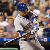 Should Mets Trade Wilmer Flores