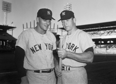 mantle and maris
