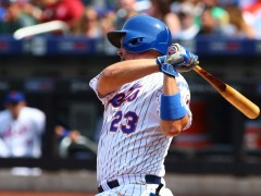 Michael Cuddyer Glad He Chose Mets Over Rockies