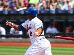 Juan Uribe Continues To Produce Timely Hits