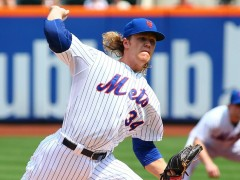 Cuddyer Leads Charge As Mets Defeat Sox 5-4