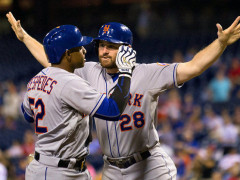 2015 Mets Contact Rates: A Tale Of Quality vs. Quantity